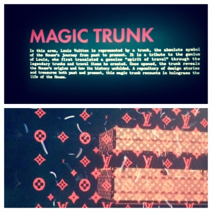 MagicTrunk